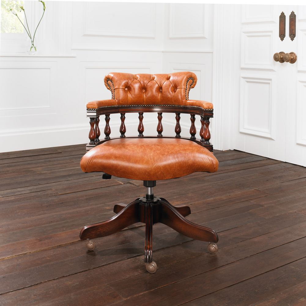 captains chair for sale by distinctive chesterfields home of the