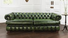 Harewood Chesterfield Soffa