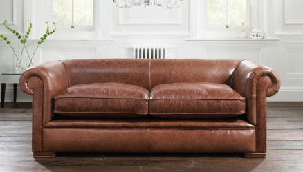 Berkeley Chesterfield Soffa