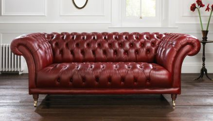 Goodwood Chesterfield Soffa