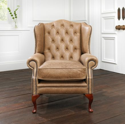 Highclere Wing Chair