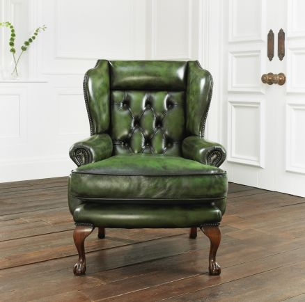 Osborne Wing Chair