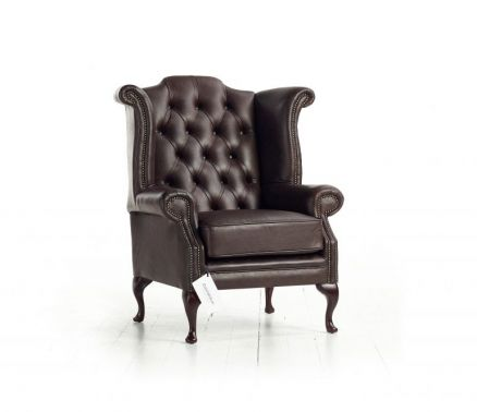 Newby Wing Chair