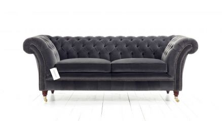 Drummond Chesterfield Soffa